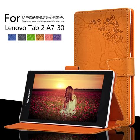 Lenovo Tab A7 30 A3300 7 0 Inchi Tempered Glass Screen Guard Tablet Tg for lenovo tab 2 a3300 a7 30 a7 30tc a7 30hc printing pattern stand cover protective print