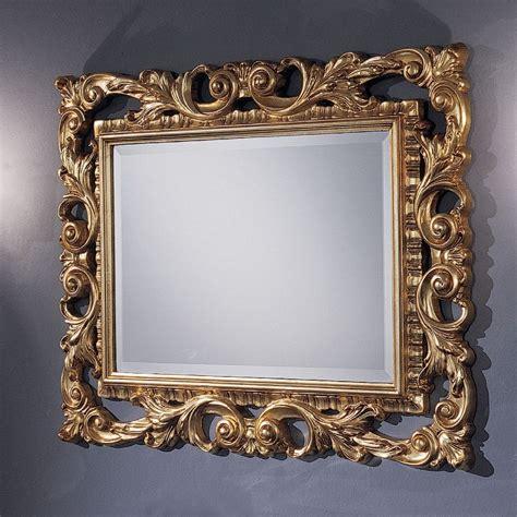 Specchio Cornice by Specchio Con Cornice