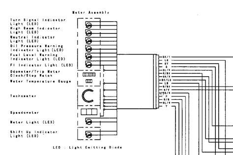 zx6 wiring diagram wiring diagram and schematics