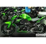 Kawasaki Z300 ปี 2015 ราคา 172000 บาท