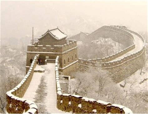 Beautiful Images Of China Powerpoint Presentation Great Wall Of China Powerpoint