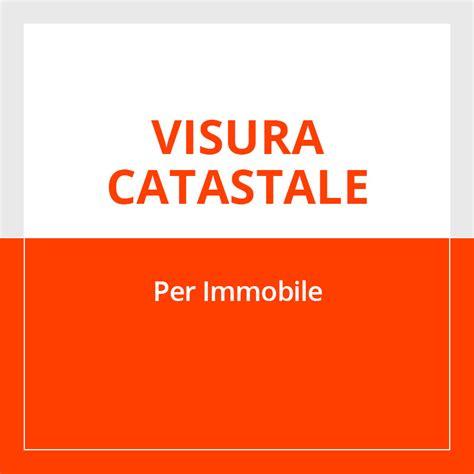 Classi Catastali Immobili by Visura Catastale Immobile Cool Visura Ipotecaria Immobile