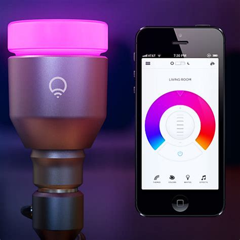 philips wifi light bulb lifx wi fi light bulb gifts for