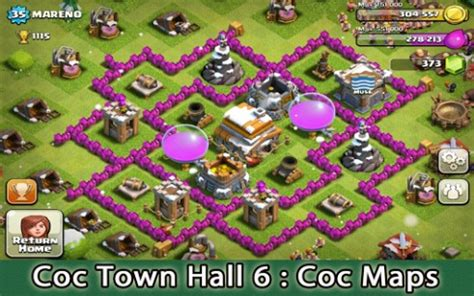 download game coc mod town hall 11 download coc town hall 6 coc maps for android appszoom