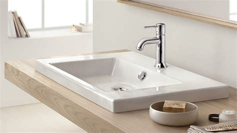 Talis C, basins, bathtub faucet   Hansgrohe US