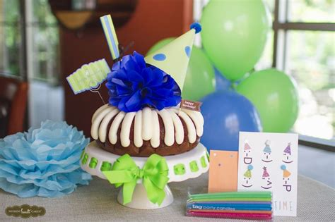 Nothing Bundt Cakes Gift Card - 17 best images about have a happier birthday with nothing bundt cakes on pinterest