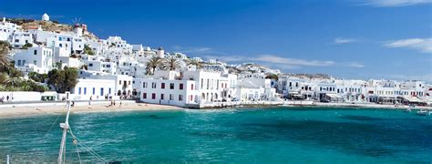 sailing greece special offers mykonos hotels special offers discounted rates mykonos