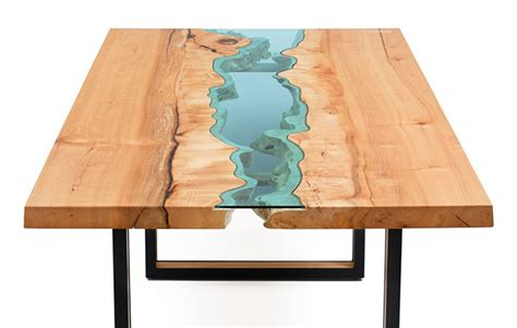 how to a river table river tables