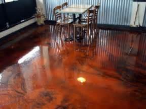 chicago epoxy and resinous flooring