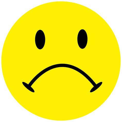 Sticker Smiley Traurig by Smiley Aufkleber Sticker Traurig Smilies Menge Gr 246 223 Efrei