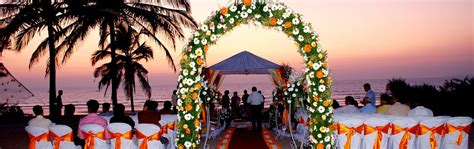 Beach Weddings Kerala   Beach Wedding Packages Kerala   Wedding Planner India