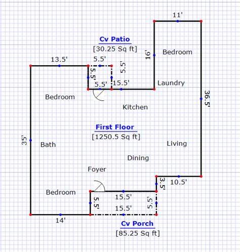 how to measure house square footage fort worth texas square footage measure