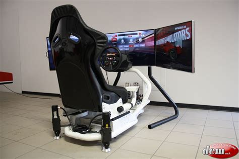 rseat rs1 in motion with d box