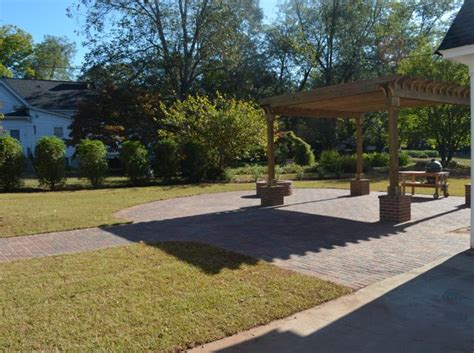 Landscape Architect Athens Ga Landscaping Athens Ga Precision Landscape Management