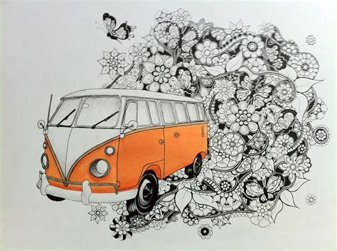 Volkswagen Retro By Jacqueline9481 On Deviantart