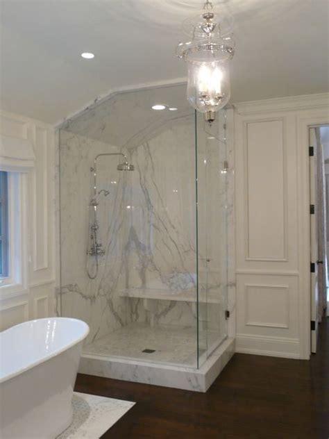 Calcutta Marble Bathroom by The World S Catalog Of Ideas