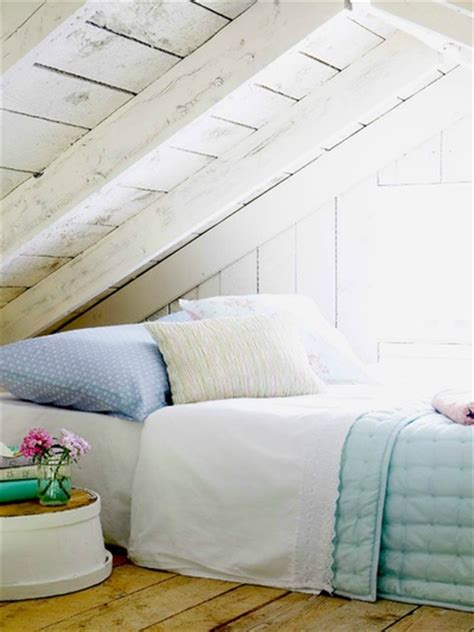 sloped ceiling bedroom 17 best images about small attic space on pinterest