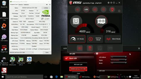 format factory msi msi geforce gtx 1080 gaming z review living the 4k dream