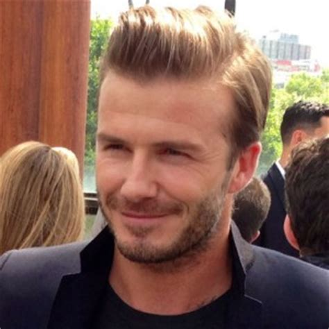 What Hair Colour Is Used By David Beckham | david beckham hairstyle name 2018 haircut products for dye