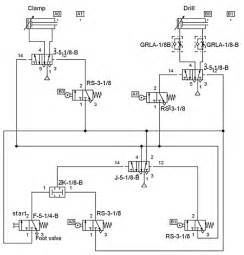 fluid power symbols pdf fluid wiring diagram and circuit schematic