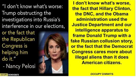 understanding the new trump caign collusion story 25 best memes about nancy pelosi nancy pelosi memes