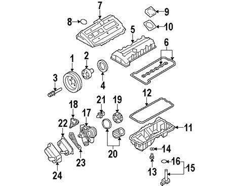 bmw x5 engine diagram parts 174 bmw x5 air intake oem parts