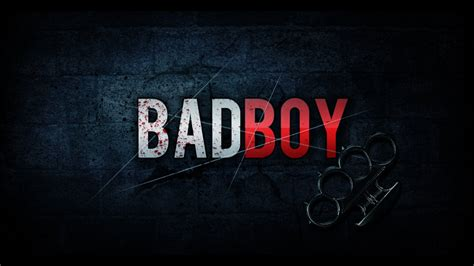 Bad Boy Wallpaper Wallpapersafari Bed Boy