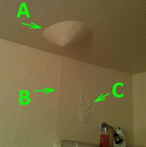 bathroom ceiling leaking apartment water leaking from ceiling below bathroom image bathroom 2017