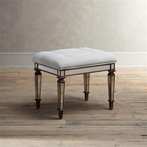 gray bathroom vanity stool grey bradford vanity seat
