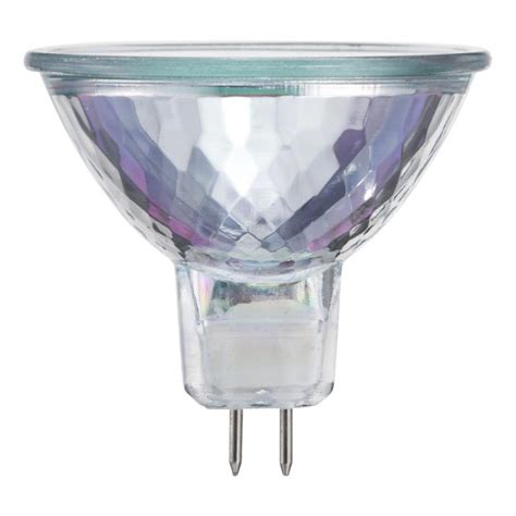 Lu Philips 12 Watt philips 50 watt halogen mr16 12 volt spot dimmable light