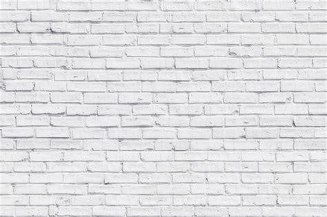 white brick wall clean white brick wall mural bricks