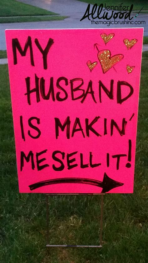 15 more funny yard sale signs that everyone should