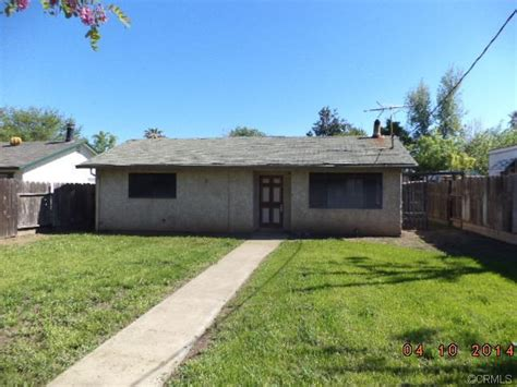 Homes For Sale Chico Ca by 5570 Commercial St Chico California 95973 Foreclosed