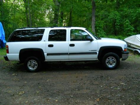 download car manuals 2001 chevrolet suburban 2500 lane departure warning service manual 2001 chevrolet suburban 2500 passager air bag find used 2001 chevy suburban