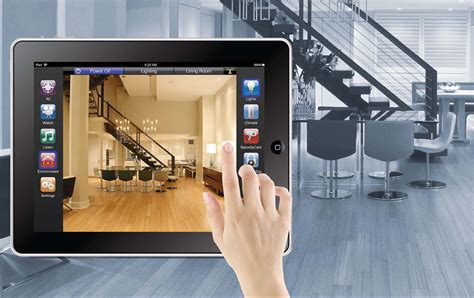 smart homes provide a look into the future
