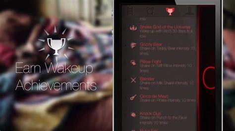 powerful way to up n shake alarm clock v3 0