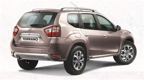 nissan terrano price 2016 nissan terrano review changes interior price