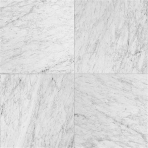 buy 12x12 carrara white c polished wallandtile com