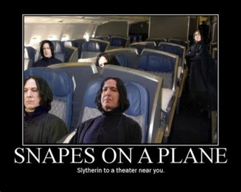 Harry Potter Birthday Meme - image 224229 severus snape know your meme