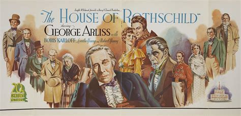 house of rothschild film the house of rothchild 1934 alternative