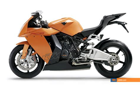 Ktm Rc8 2008 2008 Ktm Rc8 Wallpaper Mbike