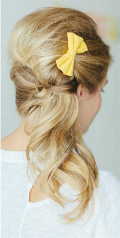 doughnut hairstyle 17 accessories for long hair long hairstyles 2016 2017