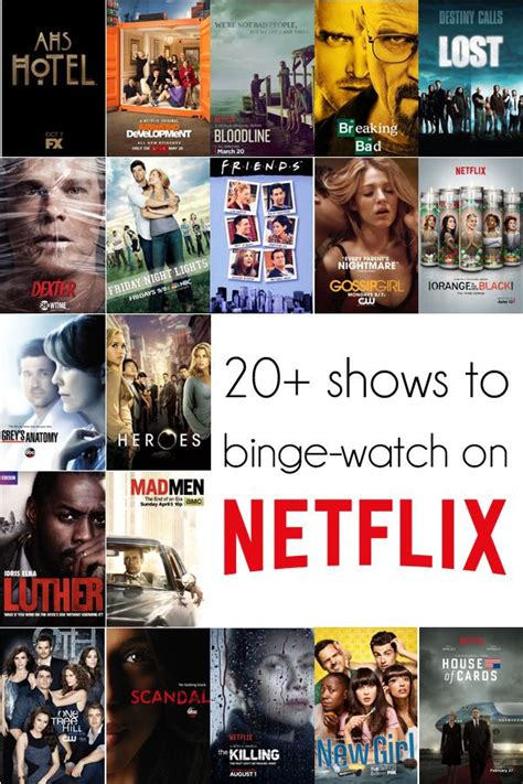 shows on netflix best 25 netflix shows to ideas on