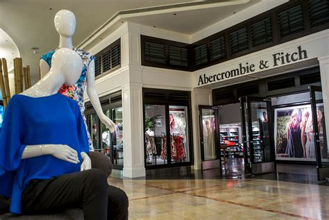 Abercrombie Fitch The Of The Bunch abercrombie fitch is closing a bunch of stores this year