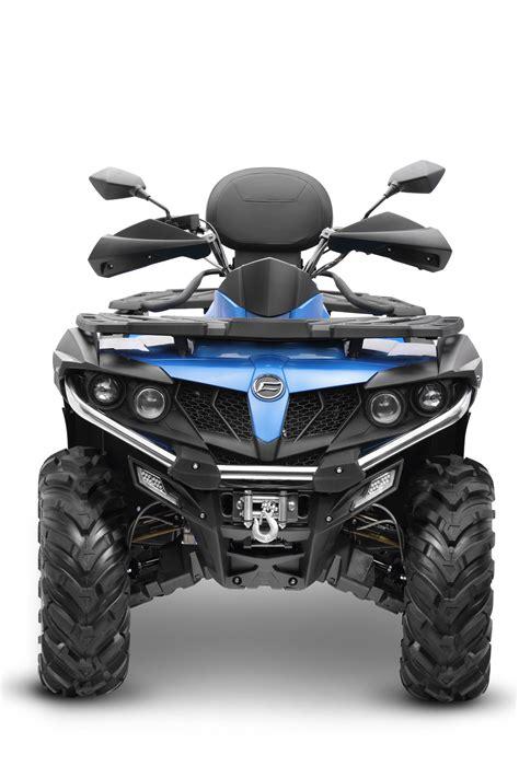 Motorrad In Deutschland Kaufen Und In österreich Anmelden by Motorrad Occasion Cf Moto Cforce 550 4x4 Kaufen
