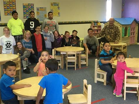 Schools With Upholstery Programs by After School Project Leads To New Furniture For Day Care