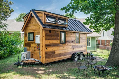 new frontier tiny homes cedar mountain tiny house swoon