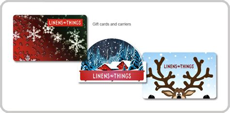 Linens N Things Gift Card - linens n things sles by e diner design marketing inc