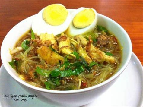 resep soto ayam bumbu rempah oleh fitri sasmaya cookpad