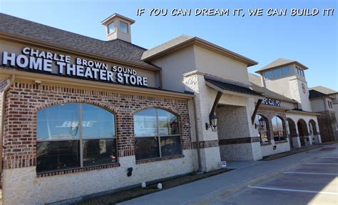 home theater store licensed electrician flower mound tx
